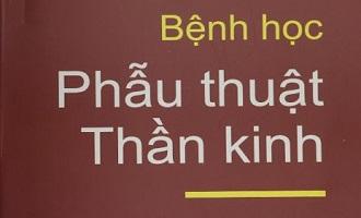 BỆNH HỌC PHẪU THUẬT THẦN KINH