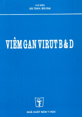 VIÊM GAN VIRUT B VÀ D