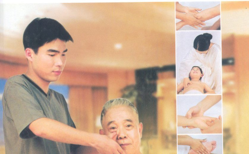 Massage Gia Đình – Bảo Vệ Sức Khỏe Và Vẻ Đẹp